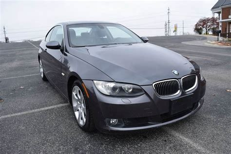bmw  series awd xi dr coupe sulev  knoxville