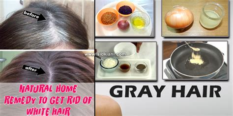 how go get rid of gray on african american hair how to get rid of gray hairs with kitchen ingredients