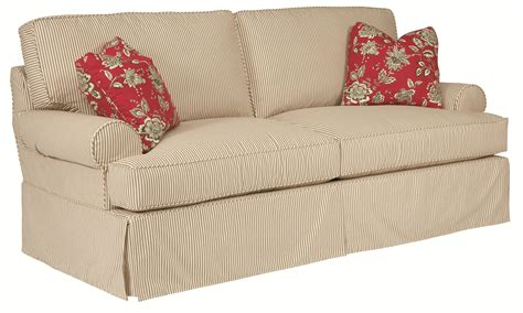 pillow top sofa slipcovers slipcover sleeper with slipcover tailoring