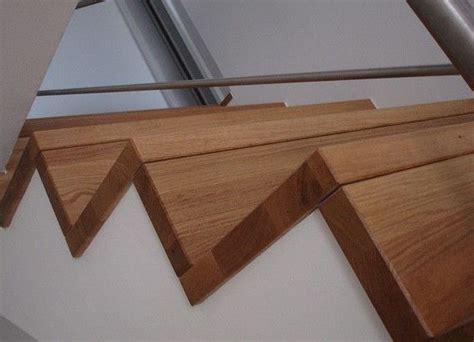 Treppenbelag Holz Betontreppe by Treppenbelag 252 Berarbeiten Mit Holz Home