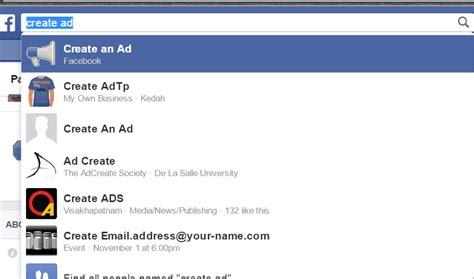 cara membuat akun facebook ads cara buat iklan fb ads sifufbads