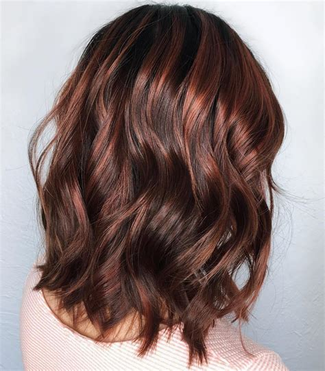 how to make chocolate cherry brown hair dye 50 chocolate brown hair color ideas for brunettes