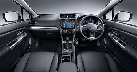 subaru xv interior price drop and improved interior for 2015 subaru xv