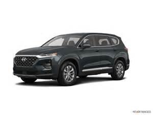 Billings Hyundai by New Hyundai Santa Fe From Your Billings Mt Dealership