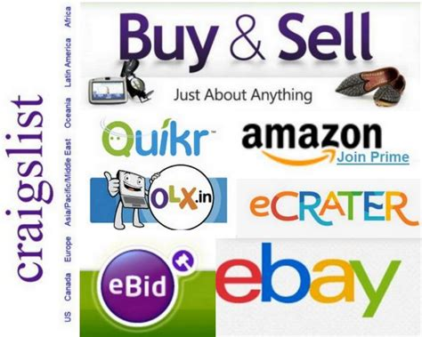 Best Items To Sell Online To Make Money - sell old stuff online make easy money with it