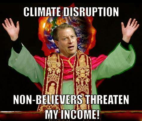 Climate Change Meme - al gore global warming memes