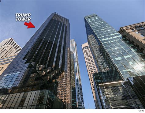 trumps home in trump tower donald trump no fly zone over trump tower