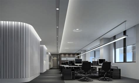 home design minimalist lighting office lighting design minimalist office interior design