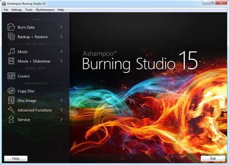ashoo burning studio 2015 ashoo burning studio 15 crack license key free