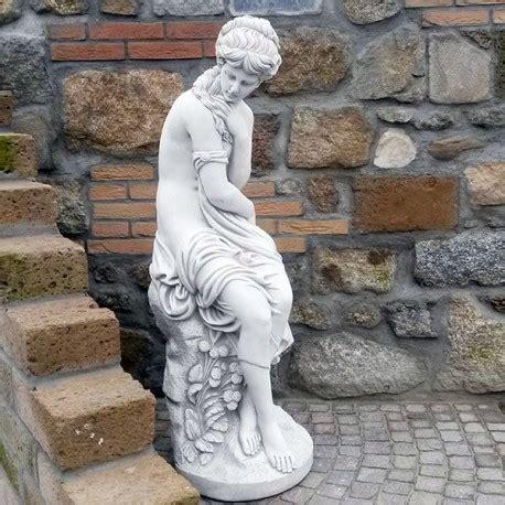 Statue Da Giardino In Cemento by Eirene Dea Della Pace Produzione Statue Da Giardino