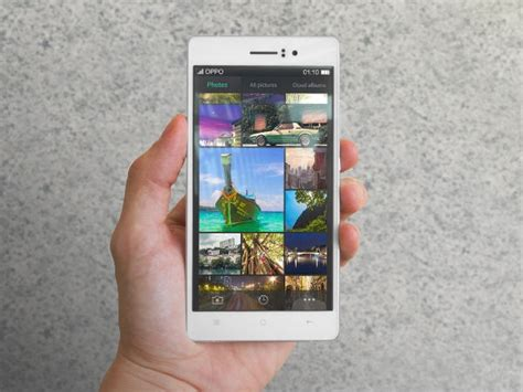 Garskin Oppo R5 5 2 Inch oppo r5 5 2 inch fhd smartphone with 4 85mm thickness