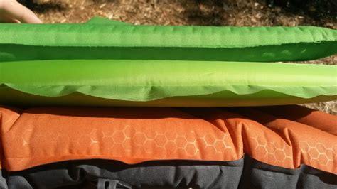 fox outfitters ultralight 100 mattress the gear