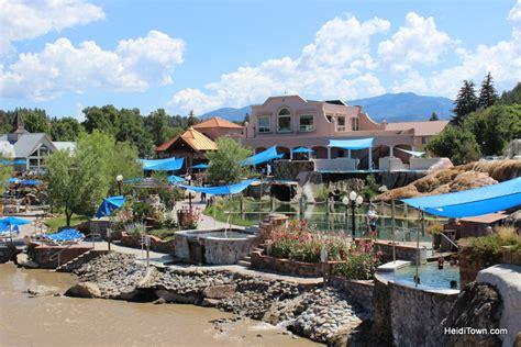 black people salons in in colorado springs three hot springs one town pagosa springs colorado