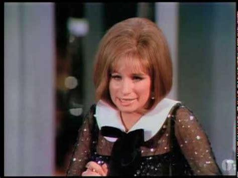 1969 best actress katharine hepburn and barbra streisand tie for best