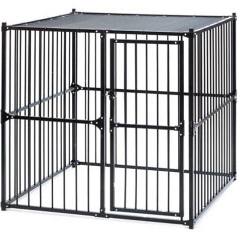 tractor supply kennel fencemaster kennel system laurelview kennel at tractor supply co