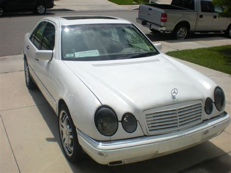 how things work cars 1999 mercedes benz m class lane departure warning fs white 1999 mercedes benz e320 in socal mbworld org forums
