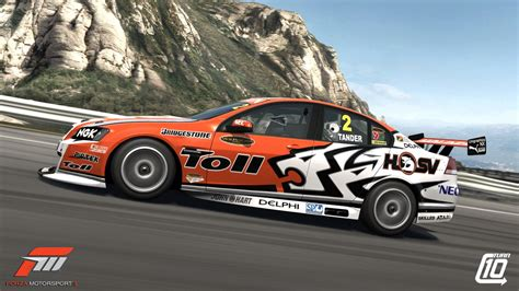 V8 Supercars confirmed for Forza 3   Photos (1 of 8)