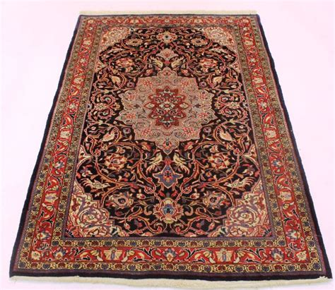Wertvoller Perserteppich by Wertvoller Feiner Perser Teppich Ghom Mit Seide Korkwolle