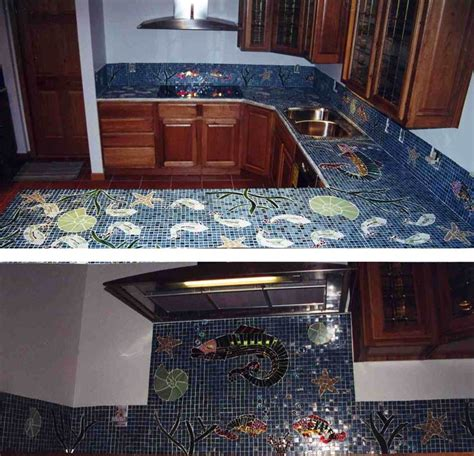 mosaico cucina mosaici per cucine cucina mobili