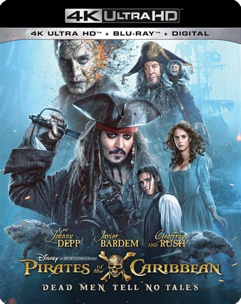 No New Tale To Tell by Of The Caribbean Dead Tell No Tales Sails