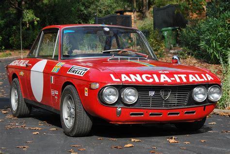 Rally Auto Technische Daten by Lancia Fulvia Technische Daten Und Verbrauch