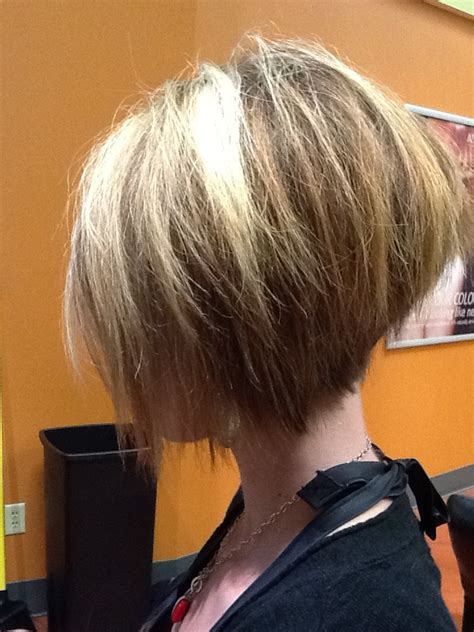 high stacked bob high stacked bob hairstylegalleries com