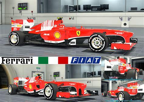 Ferrari Malboro by Scuderia Ferrari Marlboro Barcode Concept On Rosso Corsa