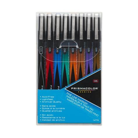 prismacolor markers prismacolor premier line illustration