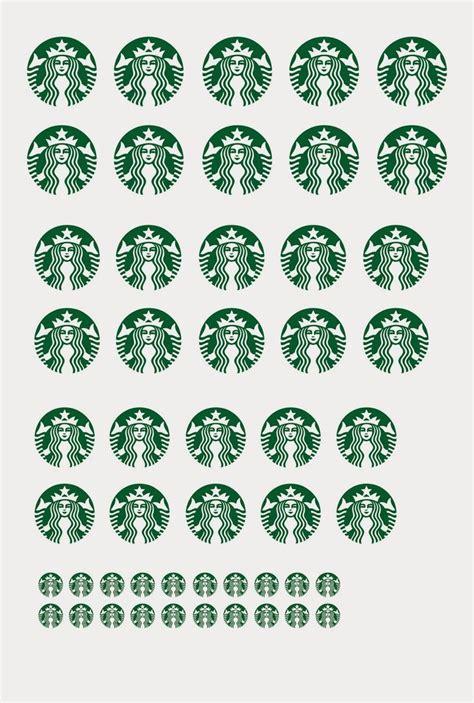 Tutorial Logo Starbucks | toni ellison diy starbucks frappuccino lip gloss tutorial