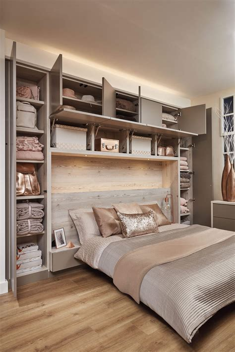 overhead bed storage units google search home design contemporary willow bedroom neville johnson