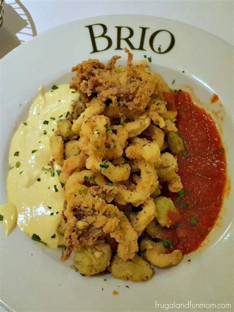 Brio Tuscan Grille Gift Card - date night and 19 95 seafood risottos at brio tuscan grille plus 50 gift card