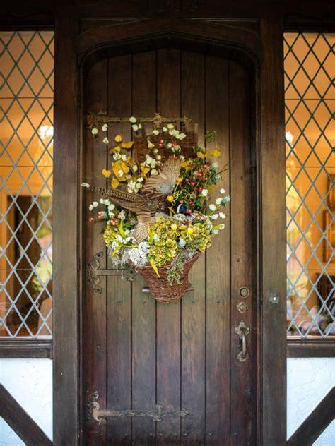 Tudor Style Front Doors Photo Page Hgtv
