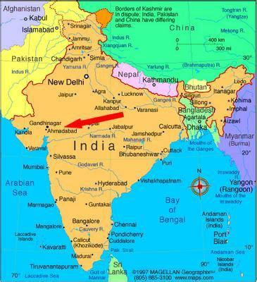 bharat pattern works ahmedabad india handicap sur le monde