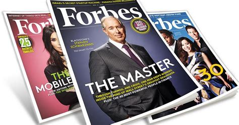 Best Business Magazines For Mba Students by Top 11 Most Read Business Magazines In The World 2018