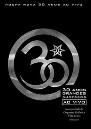  : Roupa Nova 30 Anos - DVDRip XviD - ShowHIRA DOWNS