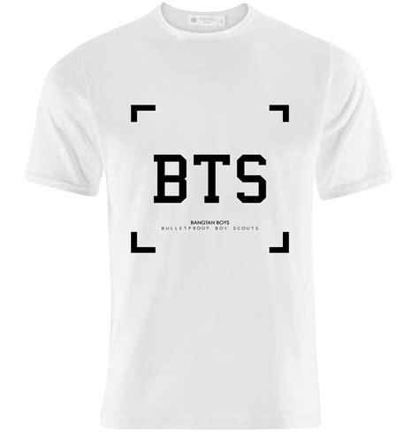 bts official merch bts white bts window shirt on storenvy