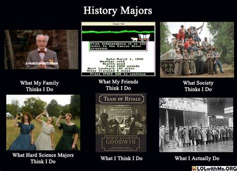 Memes And Their Origins - history major memes image memes at relatably com