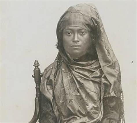 cut nyak dien biodata biography biografi pahlawan perempuan cut nyak dhien