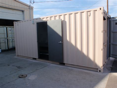 Storage Containers For Bathrooms Restroom Shipping Container Conex Portable Bathroom Ebay
