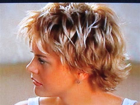 hair i like but cant have on pinterest mens haircuts men hair loved her hair like this why can t i be meg meg ryan