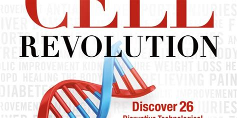 stem cell revolution discover 26 disruptive technological advances to stem cell activation books book review stem cell revolution discover 26 disruptive