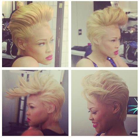dominican blowout on natural short hair will rock this when i do a length check dominican blowout