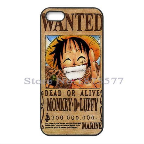 Iphone 8 Monkey D Luffy Anime Hardcase ipod anime cases reviews shopping ipod anime