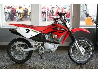 2006 honda crf for sale in glen head, new york, usa