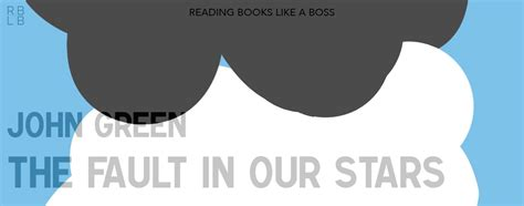 the fault in our stars by john green reviews discussion book review the fault in our stars by john green