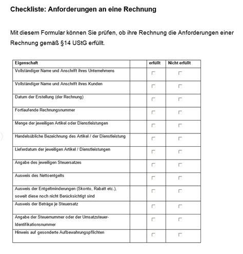 Checkliste Hausbesichtigung by Checkliste Rechnungen