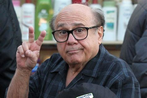 danny devito danny devito cracks jokes with stagehands page six