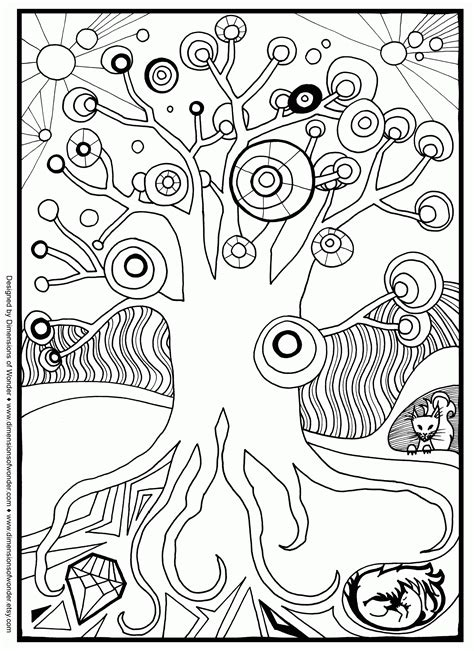 coloring pages for highschool students coloring pages for middle school students