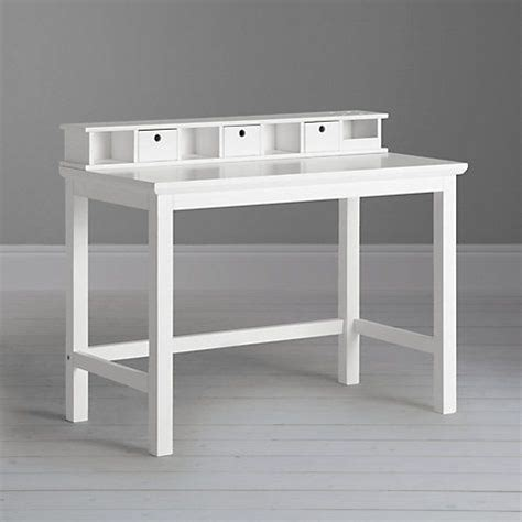 Hickory Desk by Buy Home At Lewis Hickory Desk White