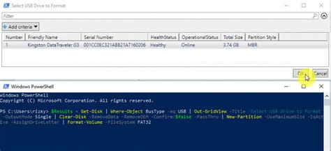 membuat bootable usb windows 8 1 rufus cara membuat bootable usb windows dengan powershell winpoin